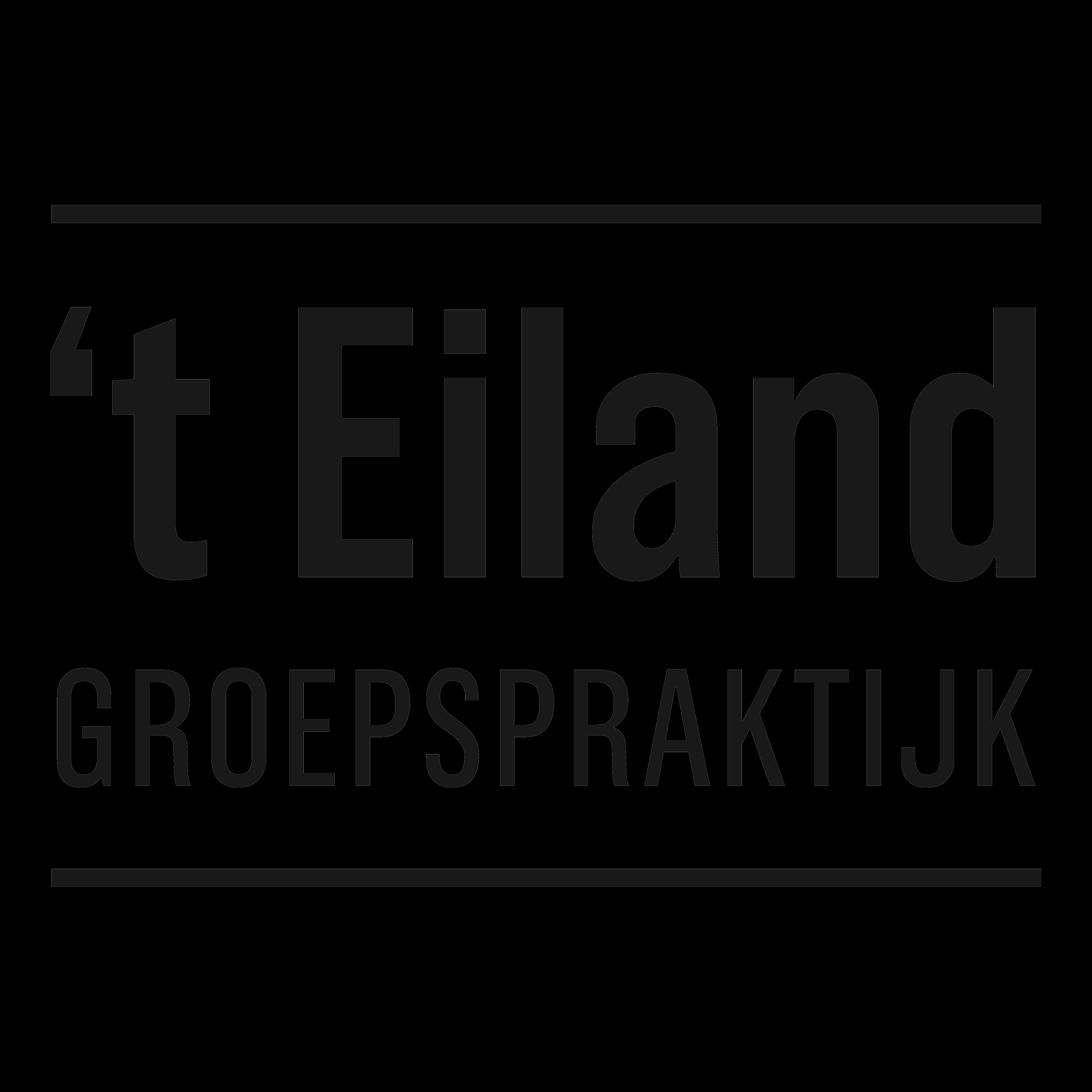 Groepspraktijk 't Eiland Harelbeke